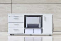 Mueble Impresora Budm Mueble Para Impresora Versa S Vario