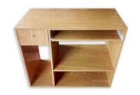 Mueble Impresora Dwdk Mueble Mesa Para Putadora Ruedas Cajà N Estante Impresora