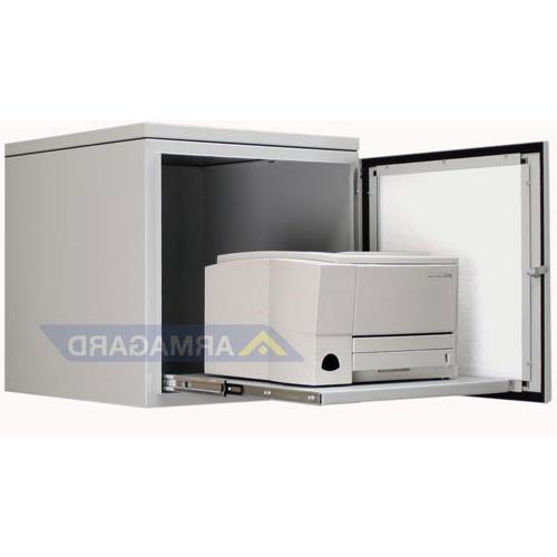 Mueble Impresora E9dx Mueble Para Impresora Chapa De Acero Templado Epoxi Antipolvo