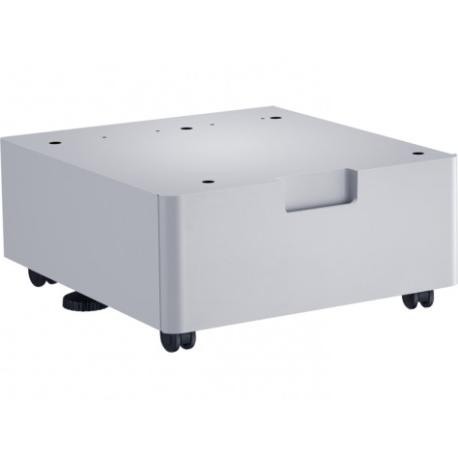 Mueble Impresora Gdd0 Hp Sl Dsk502t Blanco Mueble Y soporte Para Impresoras Net