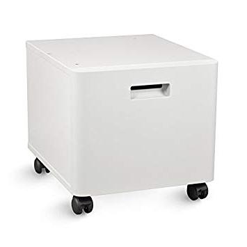 Mueble Impresora Mndw Brother Zuntbc4farblaser Mueble Y soporte Para Impresoras Blanco