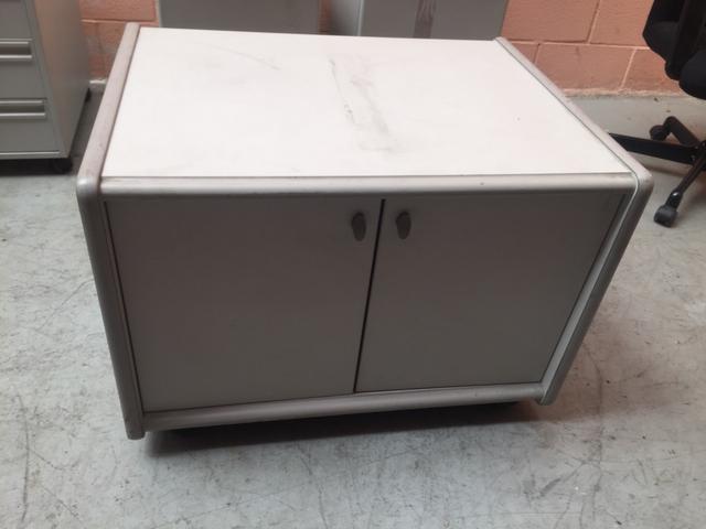 Mueble Impresora Q0d4 Mueble Bajo Para Impresora De Segunda Mano Por 25 En Barrio