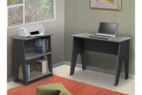 Mueble Impresora S5d8 Escritorio Para P Incluye Mueble Para Impresora Y Libros