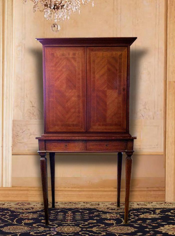 Mueble Ingles 4pde Mueble Inglà S Neoclasico Circa 1850 Prar Aparadores Antiguos En
