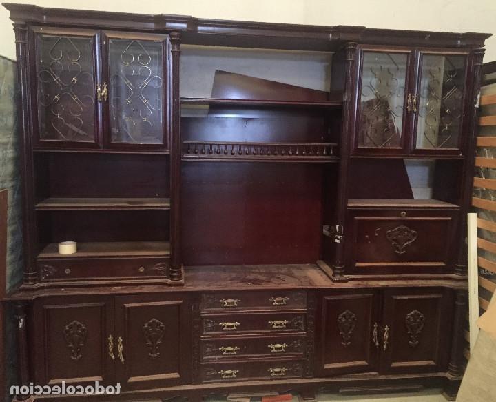 Mueble Ingles Tldn Mueble Edor Vintage Estilo Ingles Prar Muebles Vintage En