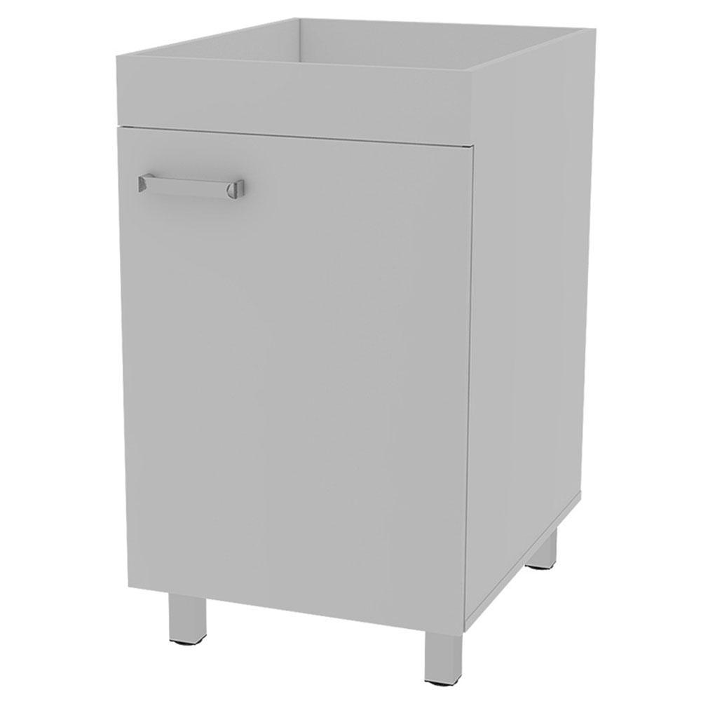 Mueble Lavadero S1du Mueble Lavadero Valento 48 Blanco