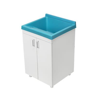 Mueble Lavadero Xtd6 Ferrum Mueble Lavadero Xlpa Bm Desarmado P Pileta Lp010