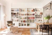 Mueble Libreria Salon 3ldq 674 Fotos De Librerà as