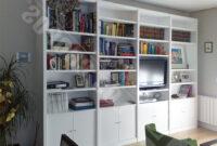 Mueble Libreria Salon 4pde Muebles De Salà N Y Librerà as Armarios Empotrados Los Chopos S L