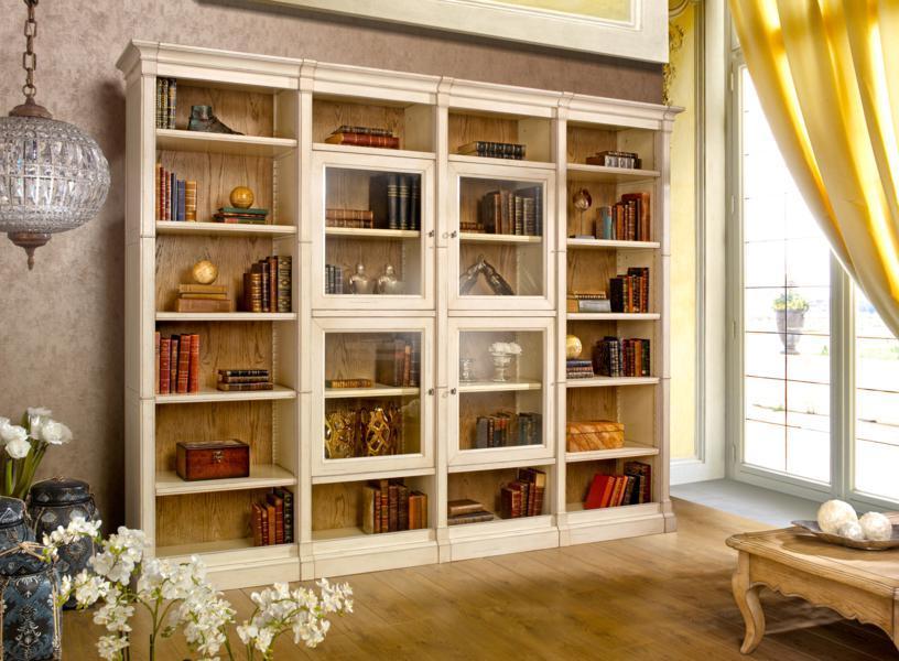 Mueble Libreria Salon 9fdy Mueble Librerà A Salà N Odet En à Mbar Muebles