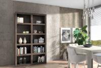 Mueble Libreria Salon Gdd0 Mueble Libreria Edor Moderno B 08 Fn 173