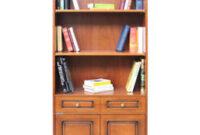Mueble Libreria Salon J7do Librerà A De Madera Con Puertas Y Cajà N Estilo Clà Sico Mueble
