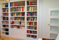Mueble Libreria Salon Thdr Mueble Libreria La Libreria El Mueble Funcional Del Salon Deco Casas