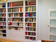 Mueble Libreria Salon