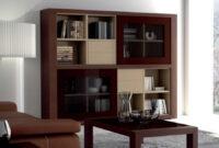 Mueble Libreria Salon Txdf Mueble De Salon Libreria Exclusive