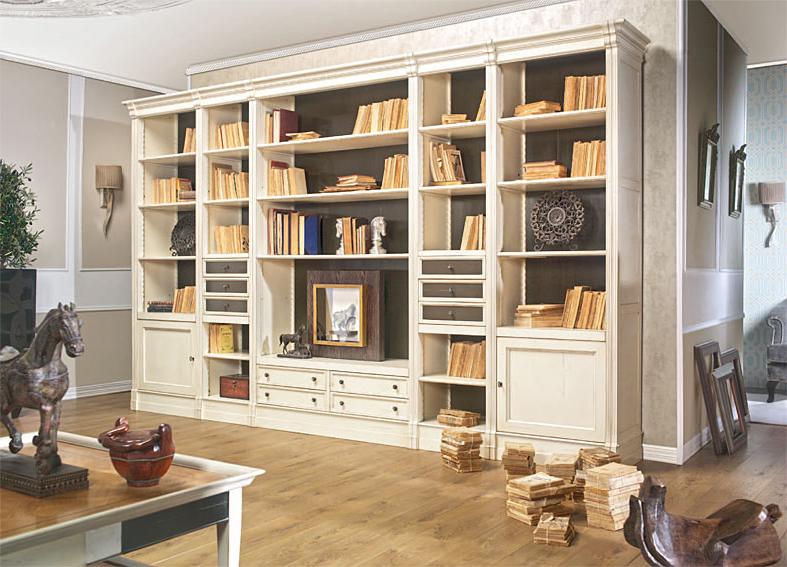 Mueble Libreria Salon U3dh Librerà A Clà Sica Flaubert En Portobellostreet