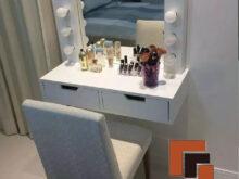 Mueble Maquillaje Dddy Mueble tocador organizador Para Maquillaje Nuevo S 359 00 En
