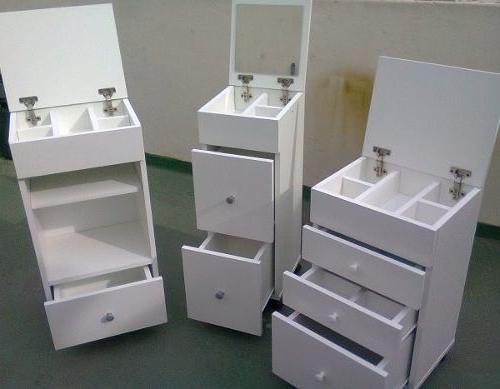 Mueble Maquillaje S1du Mueble organizador Para Maquillaje 3 800 00 En Mercado Libre