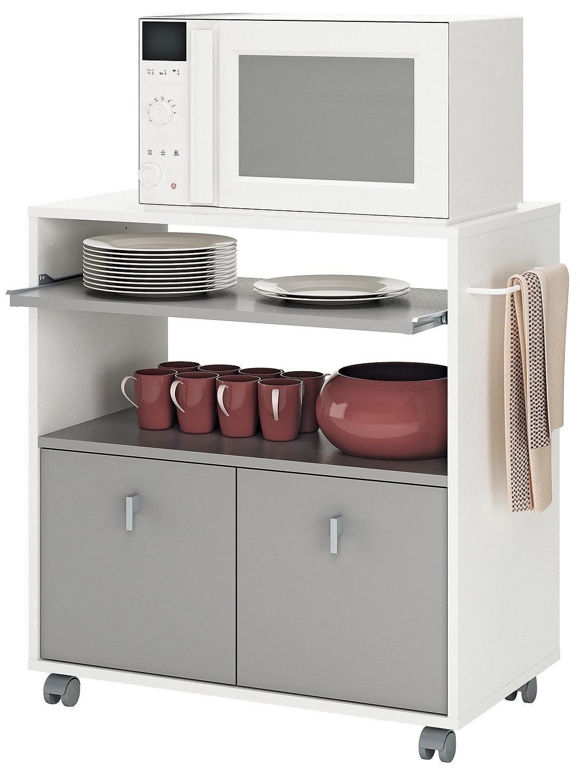 Mueble auxiliar cocina carrefour interesting cocinas y for Muebles auxiliares de cocina carrefour