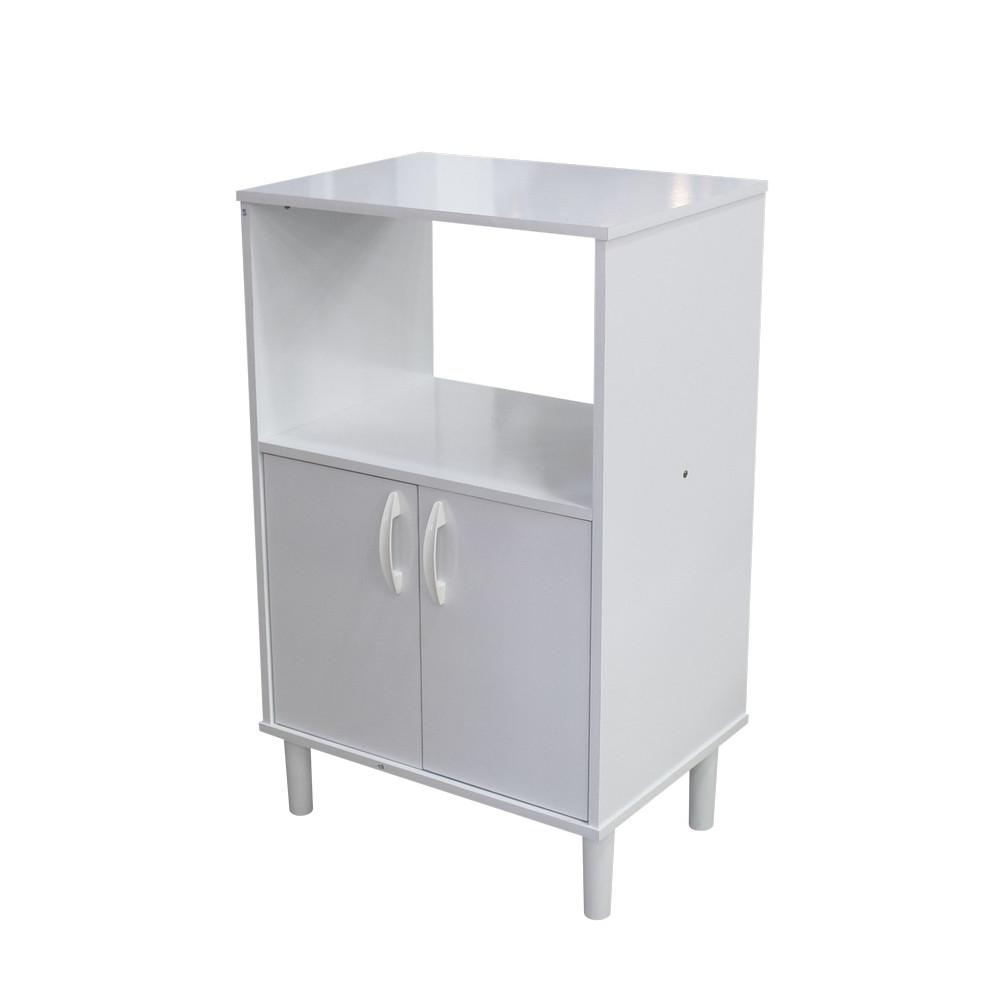 Mueble Microondas Dddy Mueble Blanco Para Microondas Muebles Para Interior Politorno
