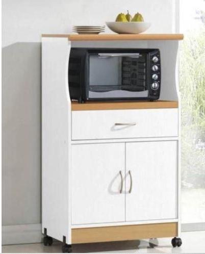Mueble Microondas Ffdn Muebles Microondas Ideas Y Precios Cocina Microwave Cart