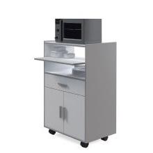Mueble Microondas Xtd6 Mueble Para Microondas Chef Multiusos Muebles Auxiliares