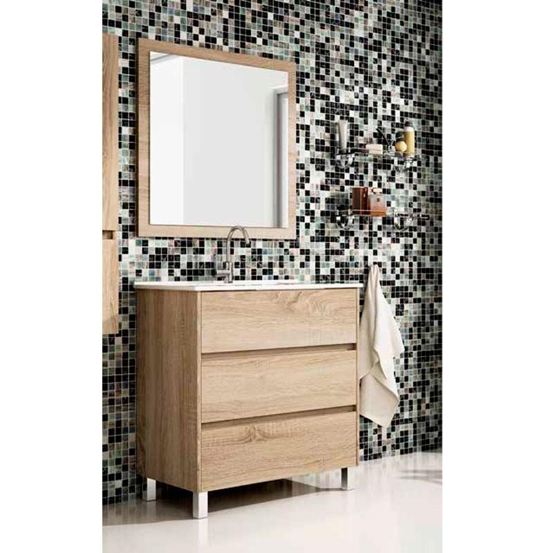 Mueble Mimbre Baño 3id6 Ba O nordico Perfect Muebles Bao Estilo nordico sobre Avances En El