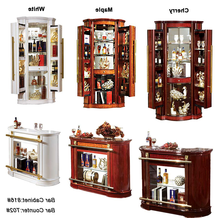 Mueble Minibar Jxdu Mini Bar De Salon Avec Mini Bar De Salon