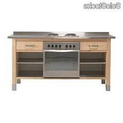 Mueble Para Encastrar Horno Y Encimera 9ddf Mueble Cocina Con Horno Y Vitro Incluido Baratos