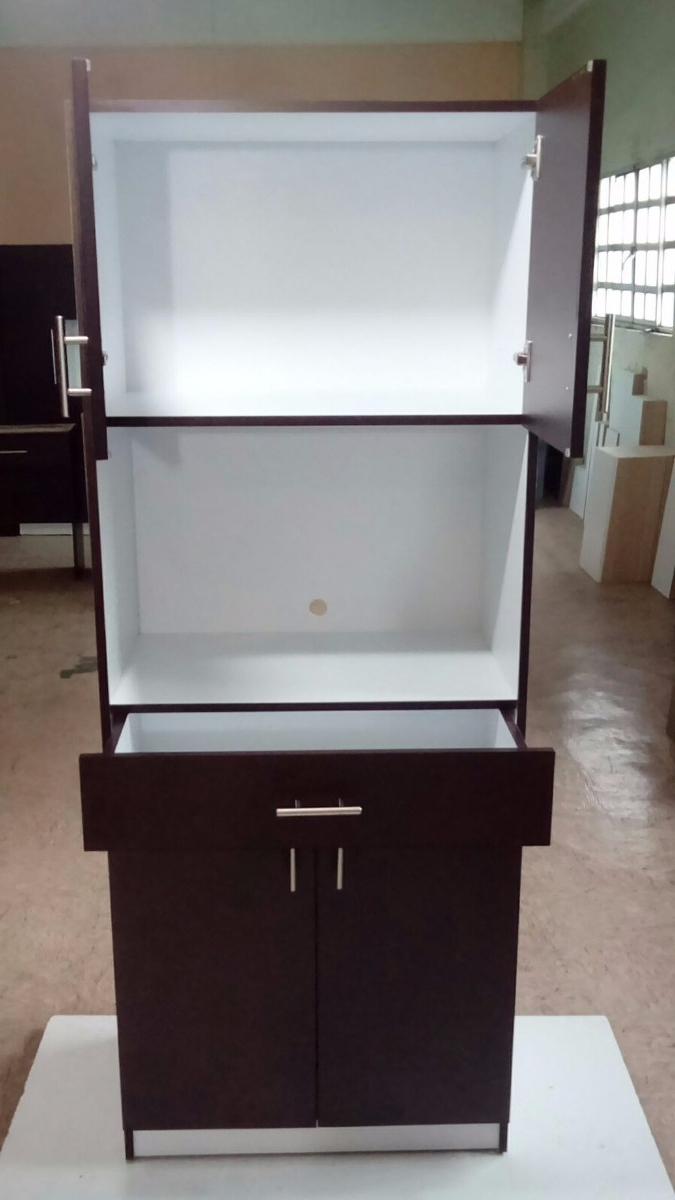 Mueble Para Horno Y Microondas 9fdy Mueble Para Horno De Microondas Estilo Minimalista Con Cajon