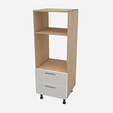 Mueble Para Horno Y Microondas H9d9 Mueble Semi Columna Horno Y Microondas Mas Gaveteros Para Cocina