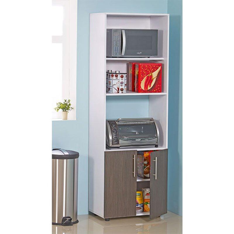 Mueble Para Horno Y Microondas Whdr Modulo Hornos Microondas Fresia Easy Colombia