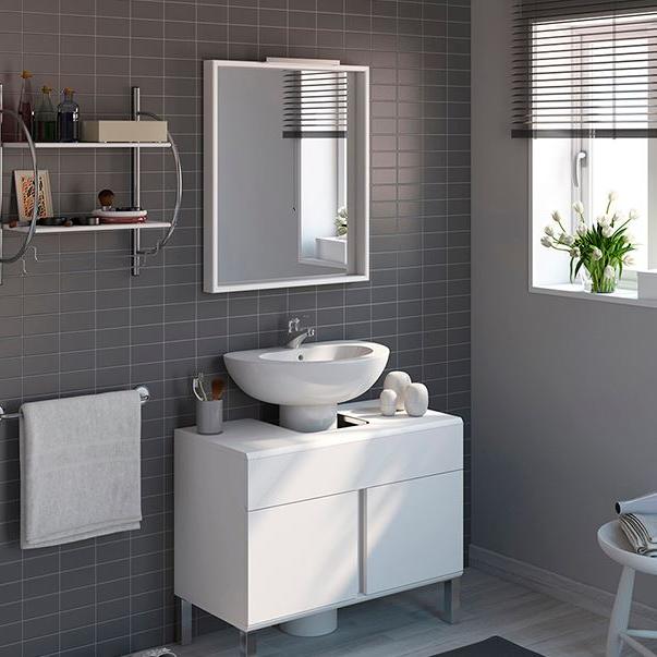 Mueble Para Lavabo De Pie 3ldq Muebles Para Lavabos Con Pedestal Blogdecoraciones