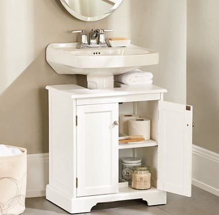 Mueble Para Lavabo De Pie 87dx Muebles Para Lavabos Con Pedestal Estilo Clà Sico Dekaracion