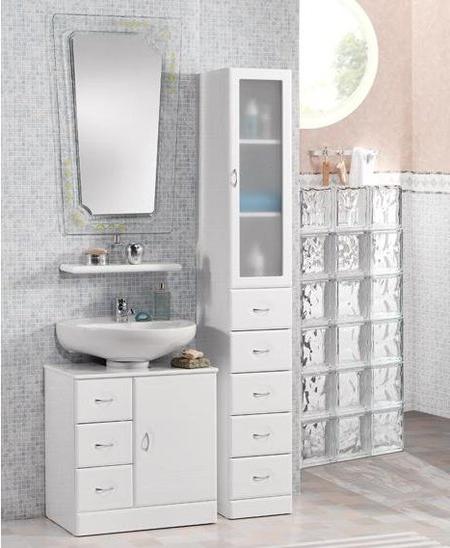 Mueble Para Lavabo De Pie D0dg Cinco Muebles Y Siete Ideas Para Un Lavabo Con Pedestal