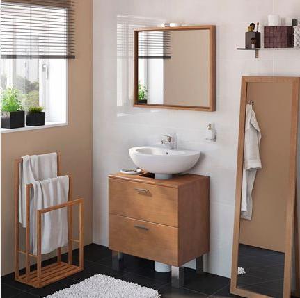 Mueble Para Lavabo De Pie X8d1 Muebles Para Lavabos Con Pedestal Daniel Pinterest Bathroom