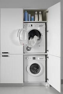 Mueble Para Lavadora Y Secadora En torre Q0d4 Mueble Para Lavadora Y Secadora Cocinas Mueble Para Lavadora