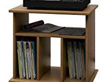 Mueble Para tocadiscos