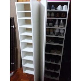 Mueble Para Zapatos Ffdn Mueble Para Zapatos Zapateros En Mercado Libre Argentina