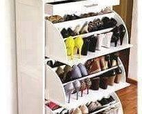 Mueble Para Zapatos H9d9 Mueble Para Zapatos 3 690 00 En Mercado Libre