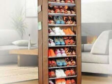 Mueble Para Zapatos Rldj Mueble Portà Til Para Zapatos Armario organizador De Tela S 68