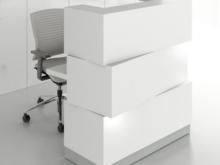 Mueble Recepcion Bqdd Recepcià N Mostrador Zen Muebles De Oficina Mesas Sillas