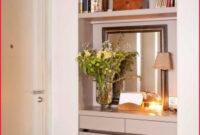 Mueble Recibidor Pequeño S1du Armario Recibidor 10 Piezas Indispensables Para Casas Peque