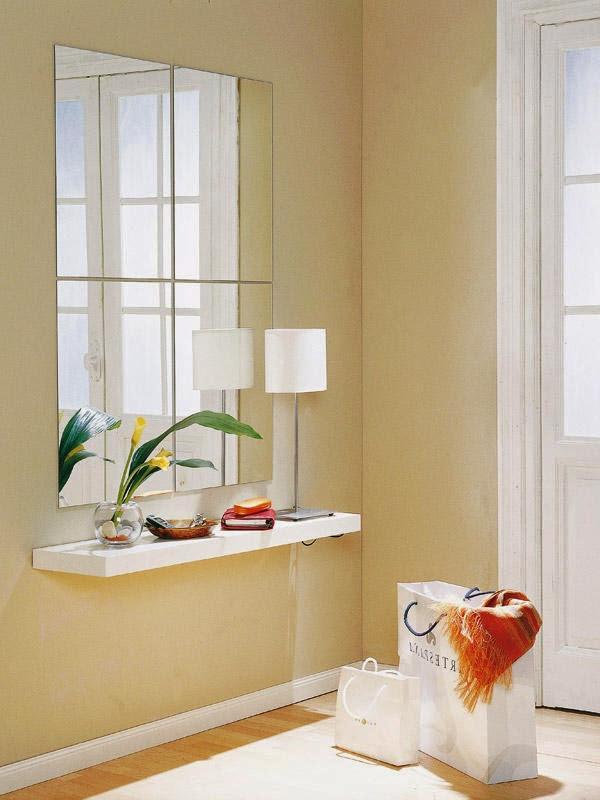 Mueble Recibidor Pequeño Wddj El Recibidor Ii Mobiliario Y Otros Elementos Decorativos La