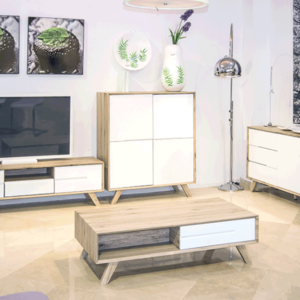 Mueble Salon nordico Ftd8 Prar Salà N Rústico Urbano En Sevilla Y Cà Rdoba Muebles Sà Rria