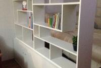 Mueble Separador De Ambientes Q0d4 Mueble Divisor Ambientes Modular Monoambiente