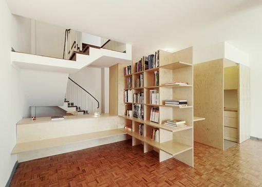 Mueble Separador De Ambientes Xtd6 Ideas Para Separar Ambientes