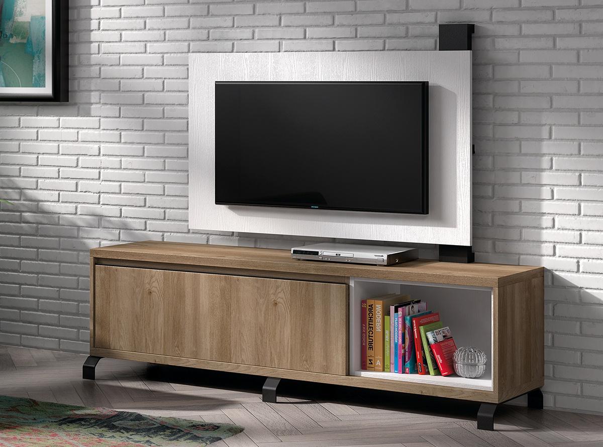 Mueble Televisor E9dx Mueble Tv Nuin Muebles De Salon Muebles La FÃ Brica
