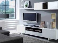 Mueble Televisor Mndw Muebles De Salà N Y Televisià N Tv Carrefour
