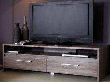 Mueble Televisor Q0d4 Mueble Tv Con Dos Cajones Muebles Boom